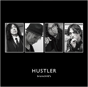 2nd Mini Album『HUSTLER』