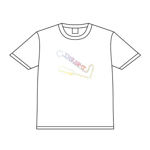 TWILIGHT T-Shirts カラフルver