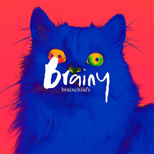 DIGITAL SINGLE『Brainy』